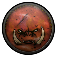 Greenskins Emblem total war