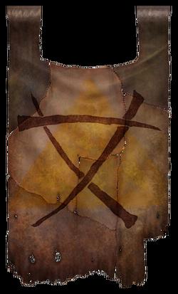 Warhammer Skaven Banner