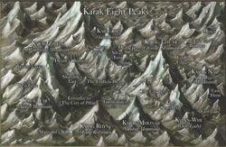 Karak Eight Peaks 2