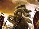 War Hydra