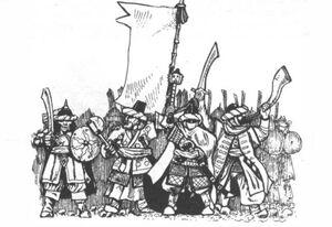 Arabyian Warriors (2)
