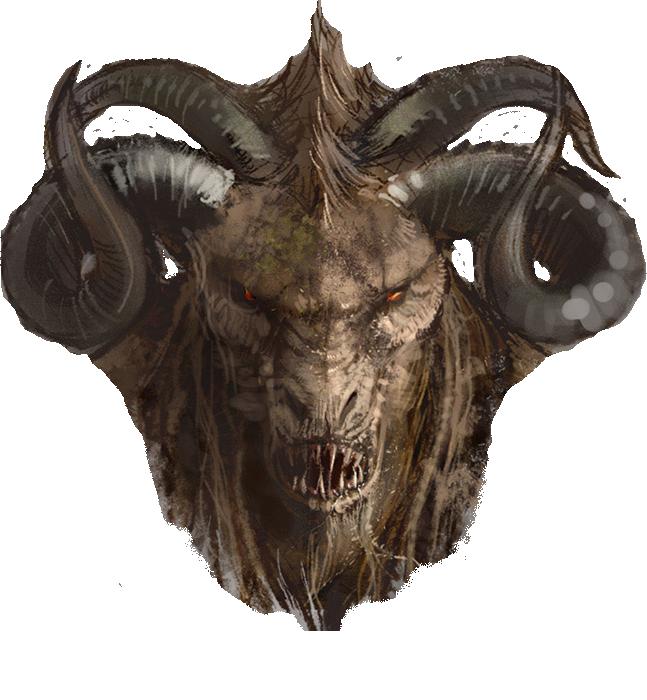 Beastmen Warhammer Wiki Fandom Powered By Wikia