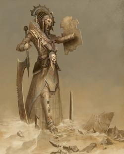 Warhammer Charnel Valley