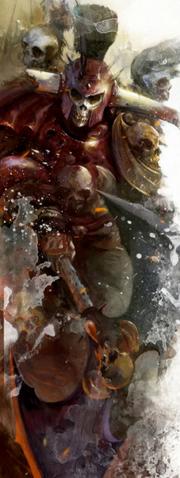 Warhammer Krell