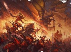 Warhammer Legions of Khorne