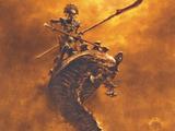 Necropolis Knights