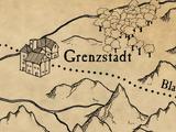 Grenzstadt