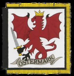 Ostermark Banner
