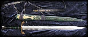 Sunfang sword