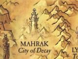 Mahrak