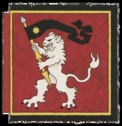 Wissenland Banner