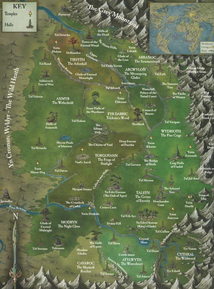 Wood Elves Warhammer Wiki
