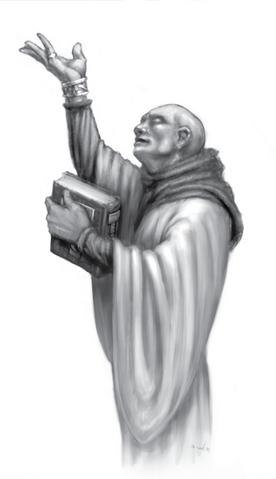 Lay Priest