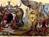 Bretonnian Heraldry