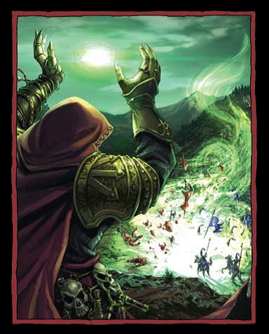 Chaos Sorcery | Warhammer Wiki | FANDOM powered by Wikia