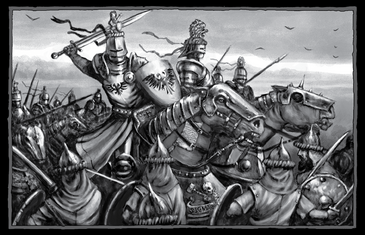 Knights of Magritta