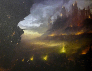 Warhammer Tamurkhan Chaos Dwarf