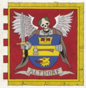 Altdorf heraldry