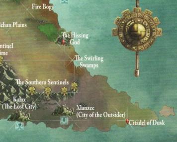 Warhammer Lustria Citadel of Dusk