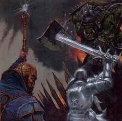 Imperial Battle Magic
