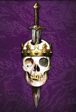 Warhammer Border Prince Symbol