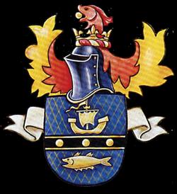 Bogenhafen Emblem