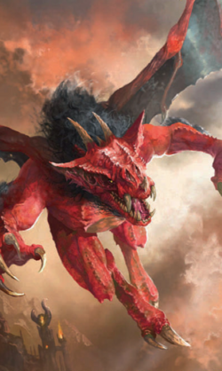 Warhammer Chaos Furies