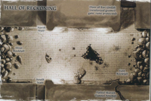 Warhammer End Times Halls of Reckoning