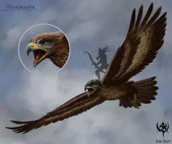 Warhawk Warhammer Online