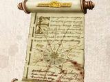 Magical Scrolls