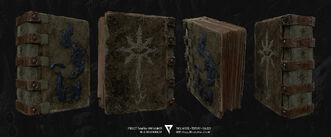 Book of Chaos Total War Warhammer