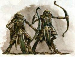 Legion of Phakth
