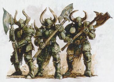 Sons of the last plague