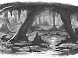 Underworld Sea