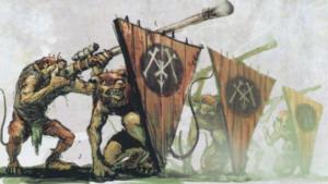 Warhammer End Times Ssizik's Deadeye