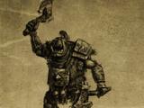 Orc Big Boss