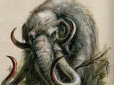 Chaos War Mammoths