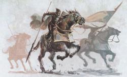 Ravenspears Khaine