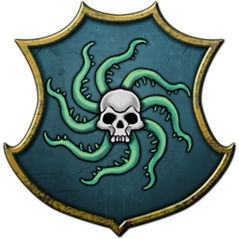 Vampire Coast Crest