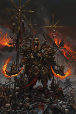 Warhammer Egil Stryborn