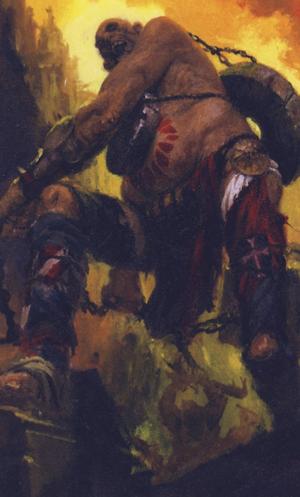 Warhammer Sky Titan