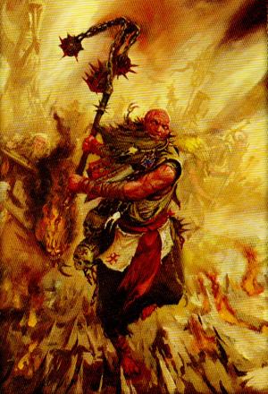 Warhammer Empire Flagellants