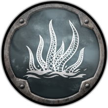 Sarl Emblem Total War Warhammer