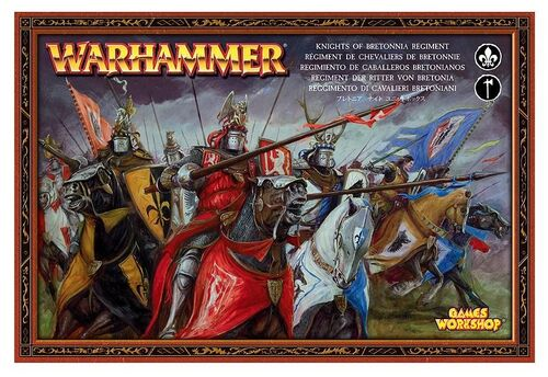 Knights of the Realm | Warhammer Wiki | FANDOM powered by Wikia