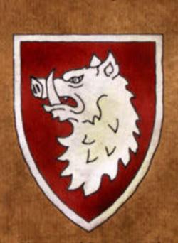 Artios Heraldry