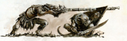 Warhammer End Times Skullsplinters