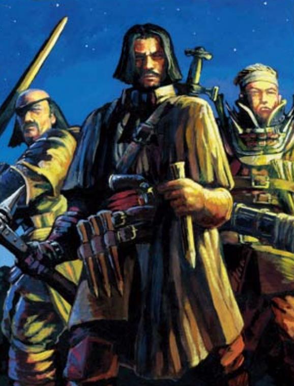 Vampire Hunter Warhammer Wiki Fandom Powered By Wikia