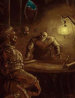 Warhammer Eshin Spies