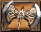 Rune Axe of Grimnir