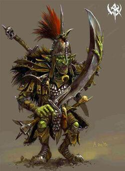 Goblin-war